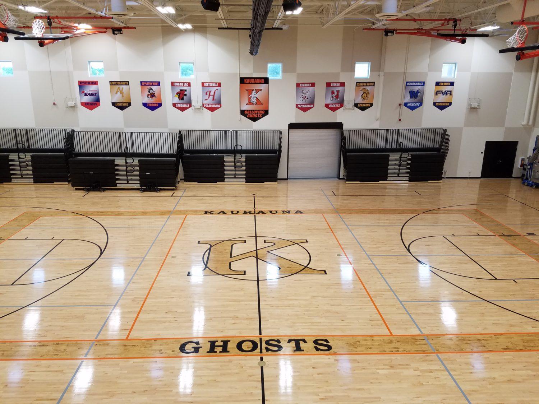 Kaukauna High School Athletic Complex Keller Builds