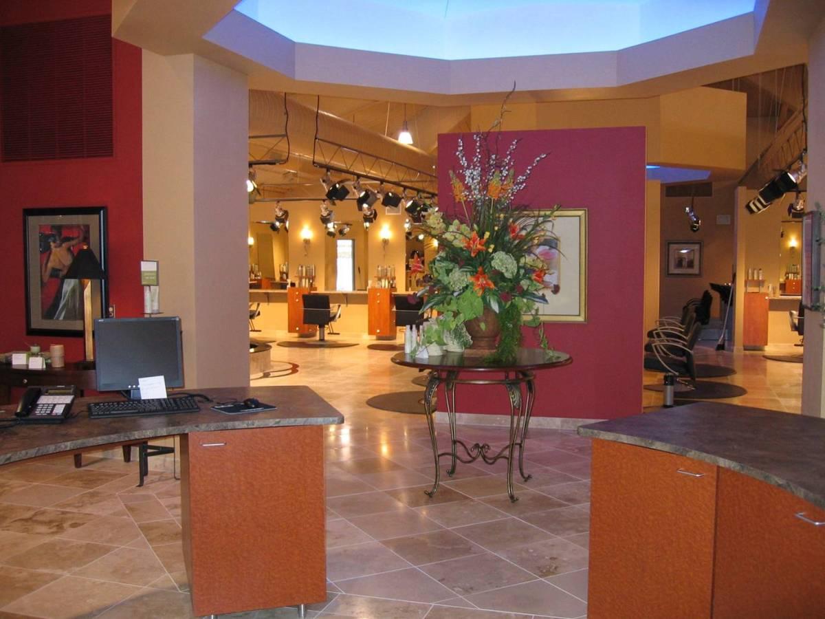 Aura Day Spa Salon