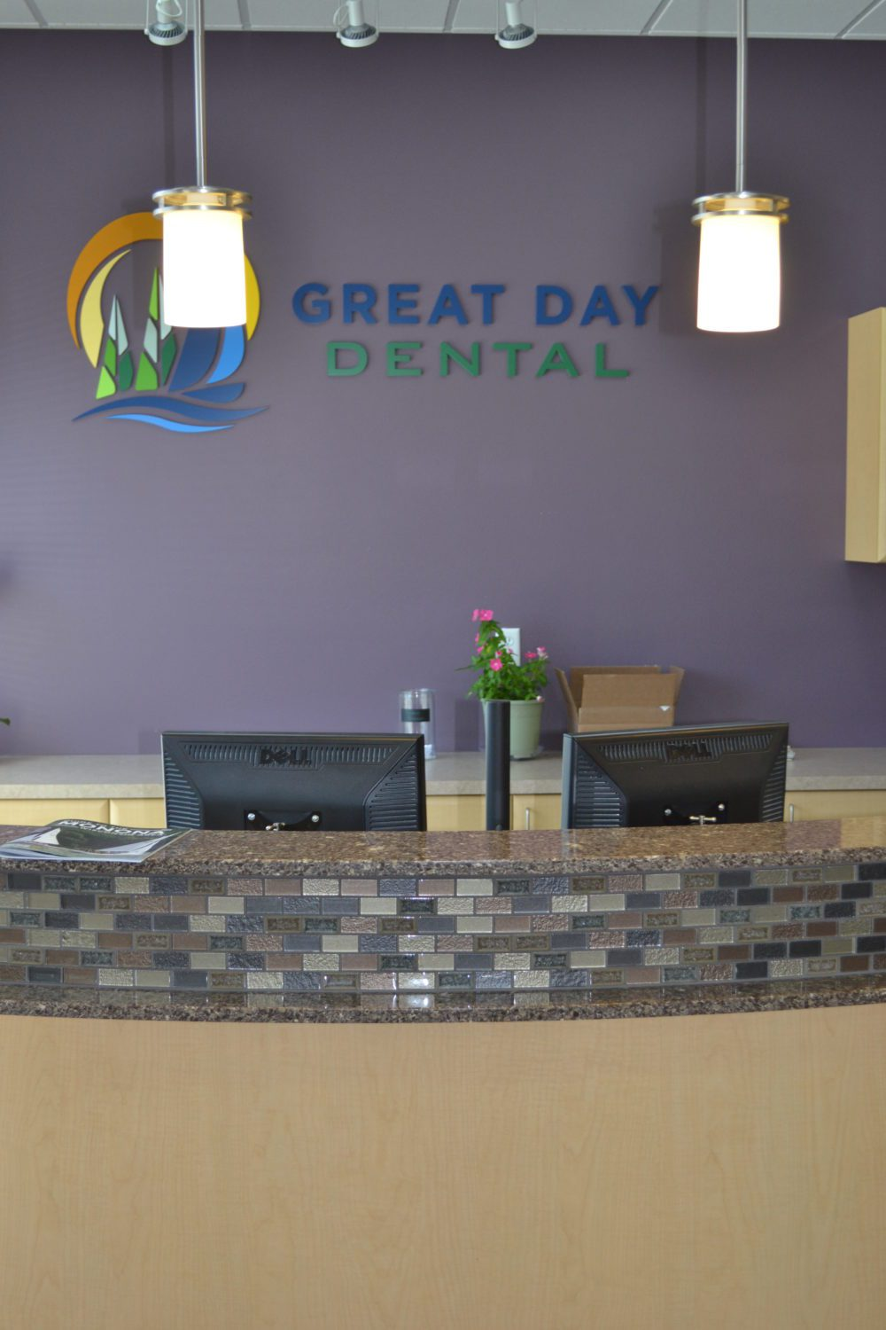 Madison WI- 2985 Square Foot Dental Clinic Build-Out & Great Day Dental | Keller Builds