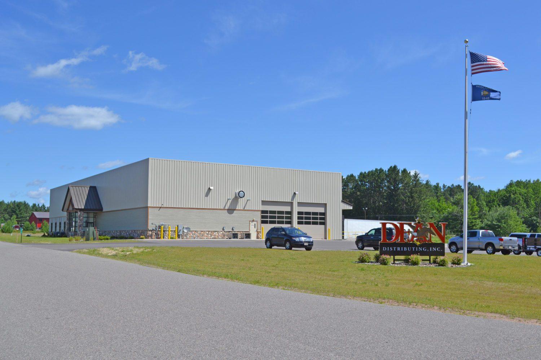 Dean Distributing & Cold Storage | Keller Builds